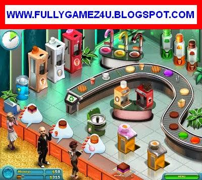 Download Cake Shop 2 Game Full Version