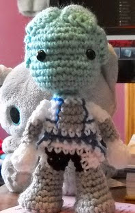 http://www.ravelry.com/patterns/library/mass-effect-liara-amigurumi-crochet-pattern