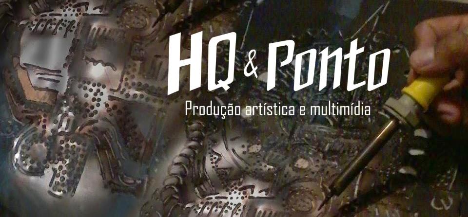 HQ e Ponto