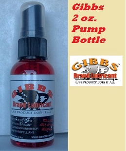 2 oz. Spray Bottle