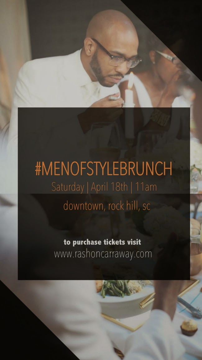 The Gentlemen's Brunch