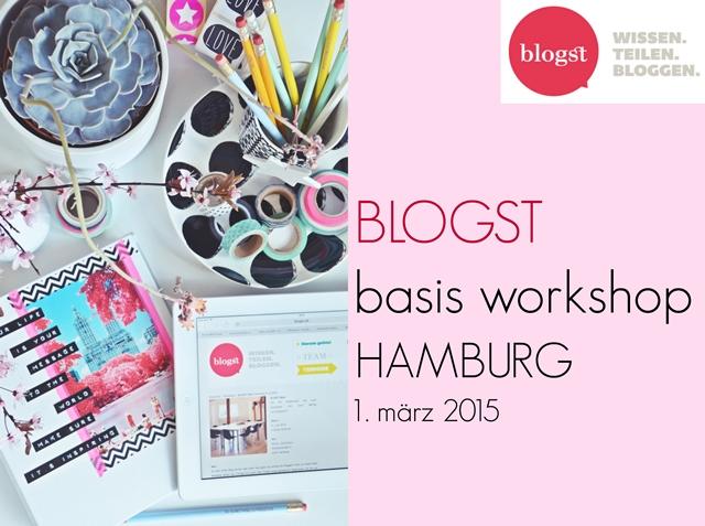 blogst blogger basis workshop hamburg | märz 2015 | luzia pimpinella
