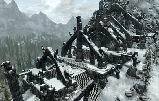 http://elderscrolls.wikia.com/wiki/Dragonstone