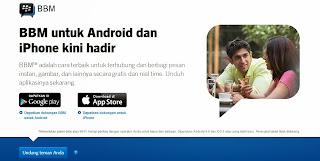 BBM for Android | BBM untuk Android sudah diliris secara resmi | ilmu-top.blogspot.com