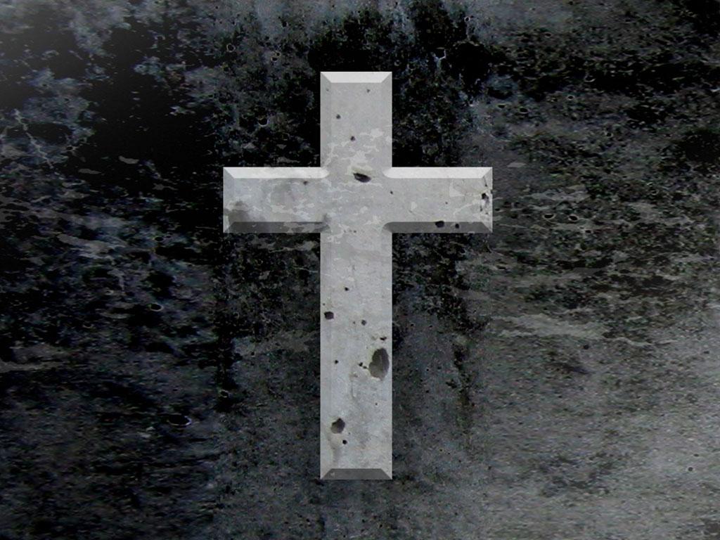 crucifix wallpaper desktop - photo #41