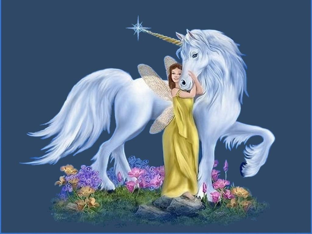 Fantastic   Wallpaper Horse Beauty - Fairy-fairies-18513214-1024-768  HD_161578.jpg