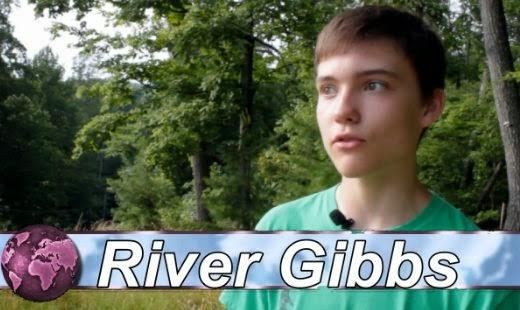 River Gibbs Promo Video