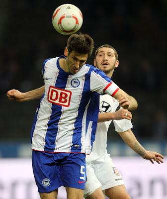 Andre Mijatovic - Hertha Berlin SC (2)
