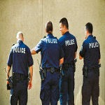 comparative police system review questions
