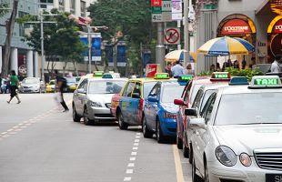 Negara Dengan Jasa Taksi Paling Memuaskan