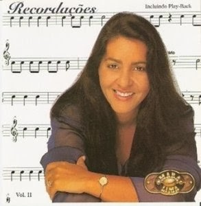 Mara Lima - Recordacoes Vol. 2  2004