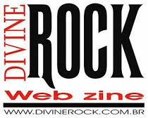 Divine Rock Web Zine