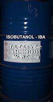 ISOBUTANOL - PETRONAS - MALAYSIA