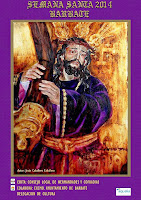 Semana Santa de Barbate 2014 - Jesús Caballero