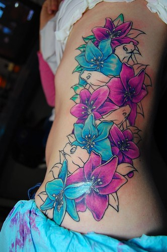 flower-tattoos-designs-for-women