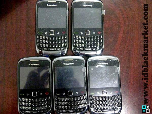blackberry BM 9330