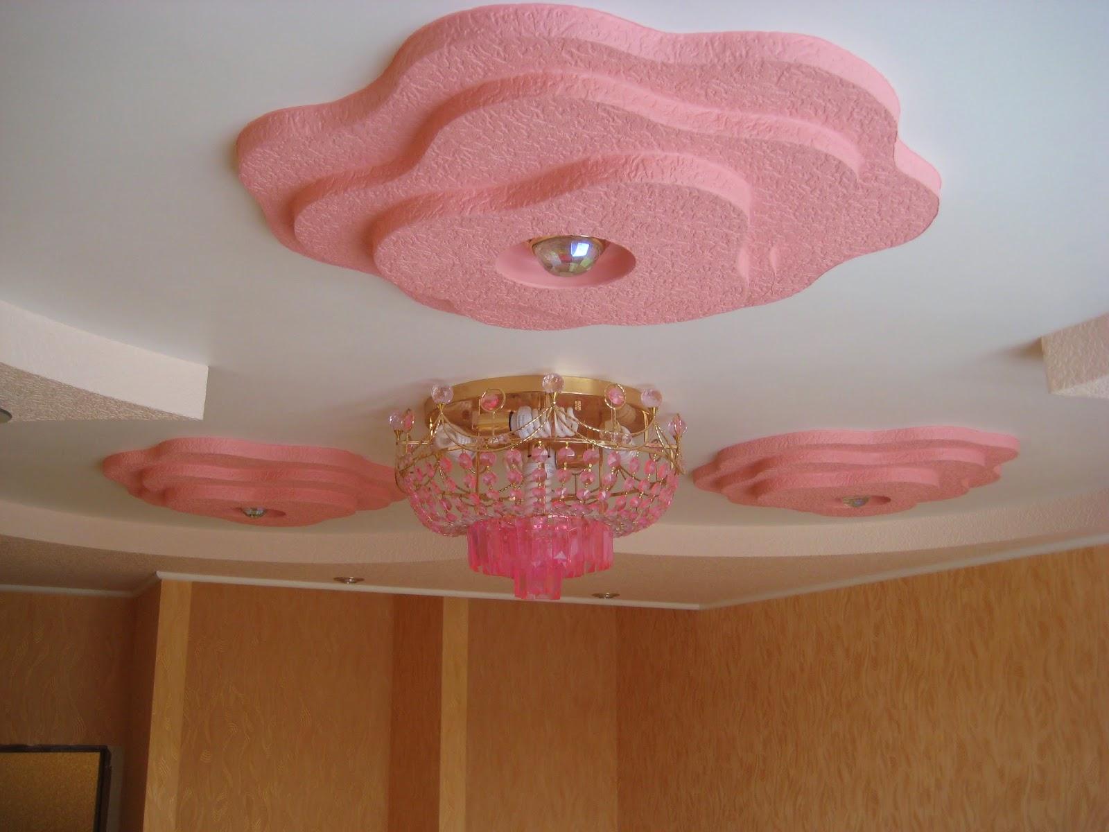 Дизайн потолков из гипсокартона видео
