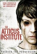 El instituto Atticus (2015) drama de Chris Sparling