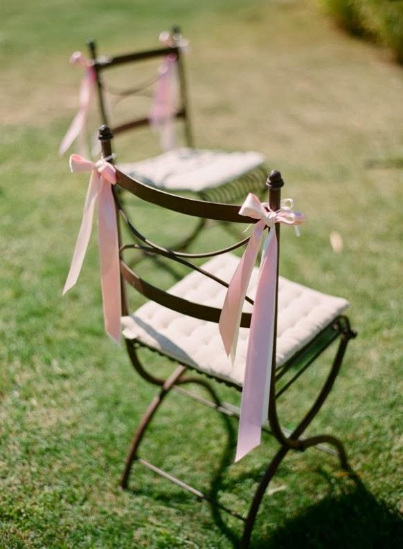 sencilla boda provenzal