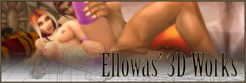 Ellowas' Works