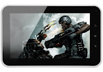7inch android allwinner tablet