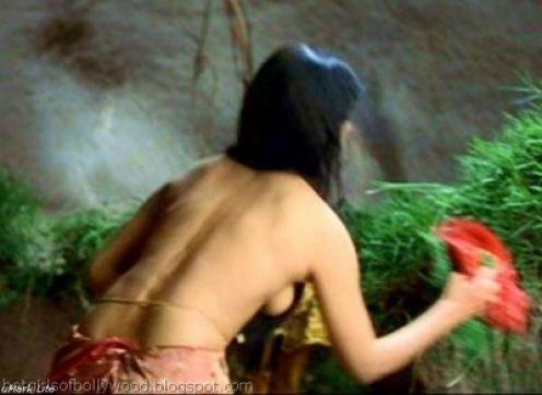 Nandana hot actress sen