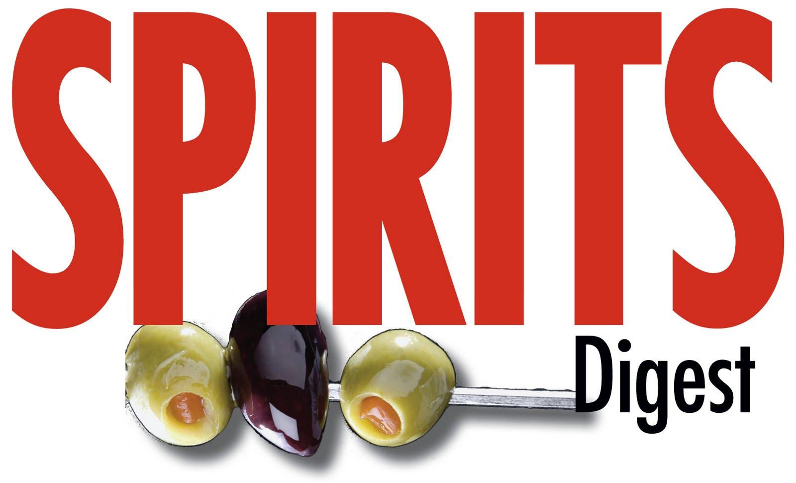 Liquor Digest