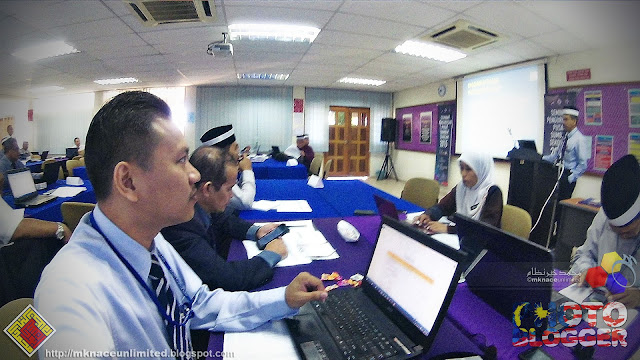 Mesyuarat Penyediaan SKT JPN Johor