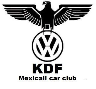 KDF MEXICALI BC