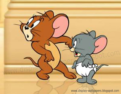 Top and Jerry Cartoon Top Pictures