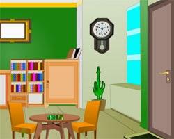 Juegos de Escape Wow Cozy Room Escape