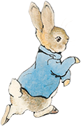 peter rabbit organics