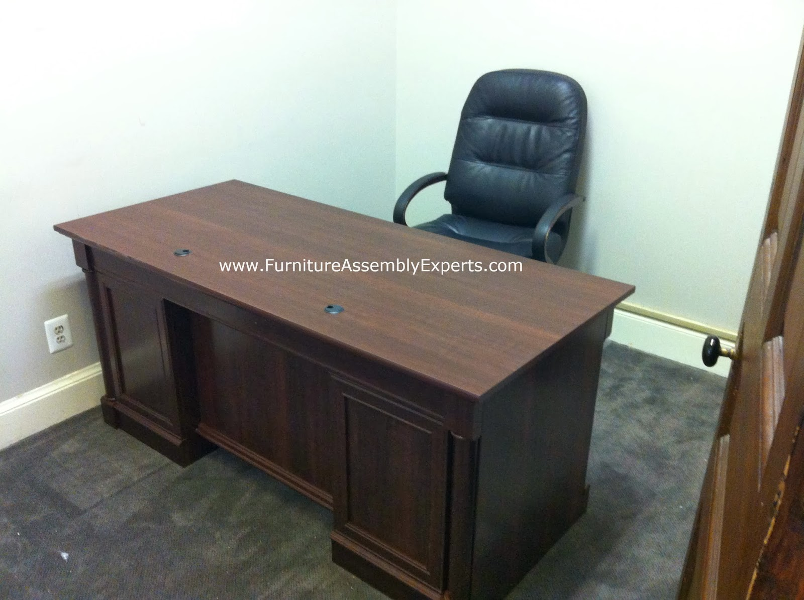 Sensational Md Office Furniture Installers Same Day Service Desks Complete Home Design Collection Epsylindsey Bellcom