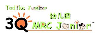 Tadika Junior 3Q Mrc Junior