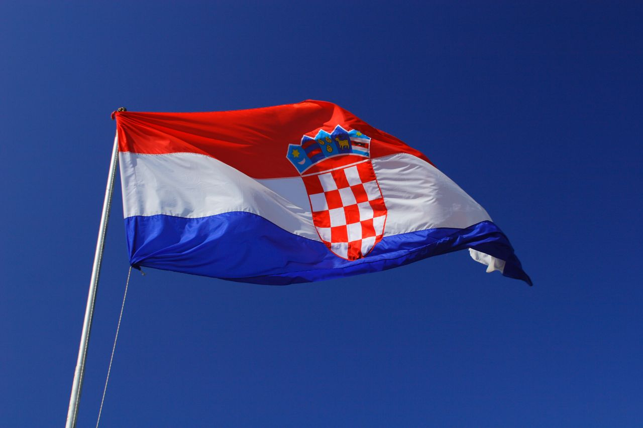 croatia flag - photo #5