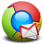 Gmail in Google Chrome