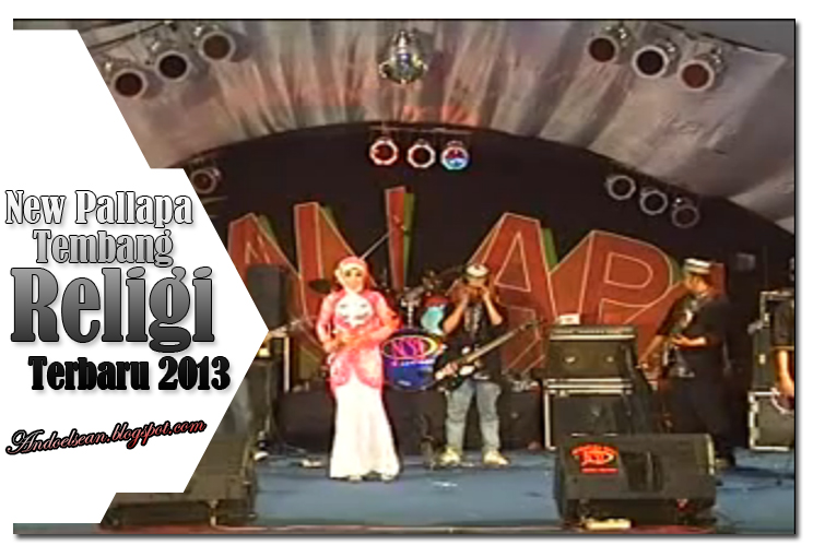 Mp3 Dangdut Koplo New Pallapa Album Religi Terbaru 2013