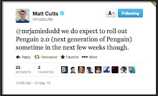 matt-cutts-tweet-penguin