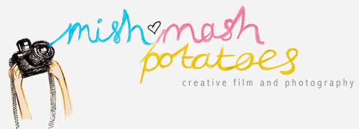 mish mash potatoes♥