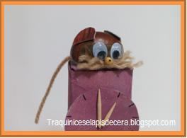 Ratinho de castanha