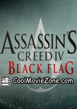 The Devil's Spear: Assassin's Creed 4 - Black Flag (2013)