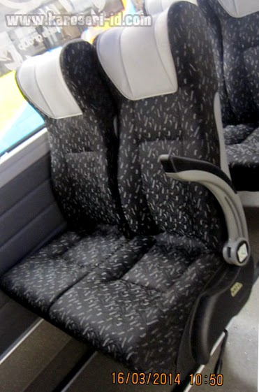 Seat Jok Magneto Vizion