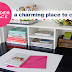 Reader Space: A Charming Place to Create
