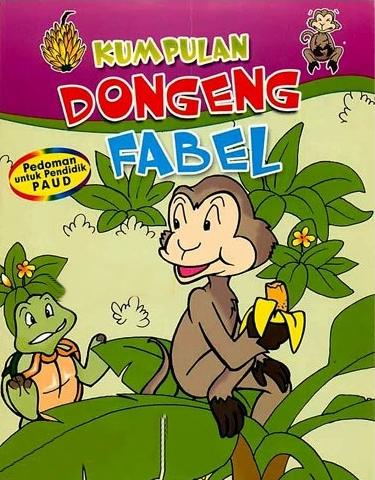Image Result For Cerita Fiksi Dongeng Indonesia