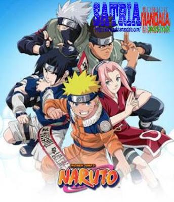 Naruto Subtitle Indonesia All Episode