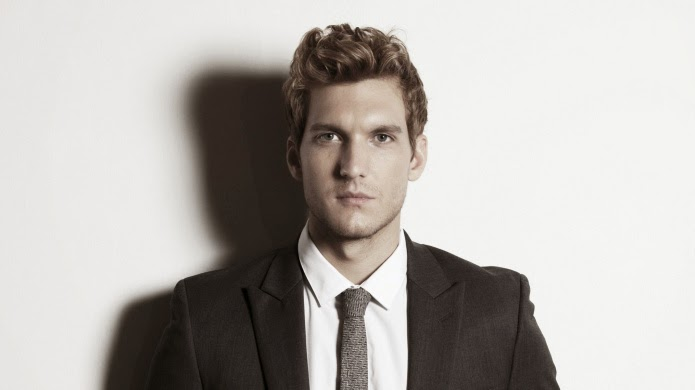 Once Upon a Time - Season 4 - Scott Michael Foster Talks Anna, Sven and More with TV Guide