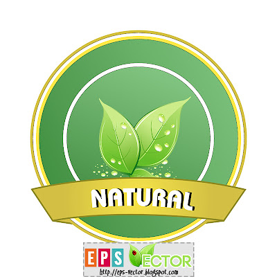 [Vector] - Natural logo