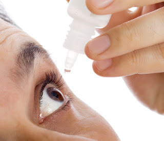 Eye Drops For Better Vision