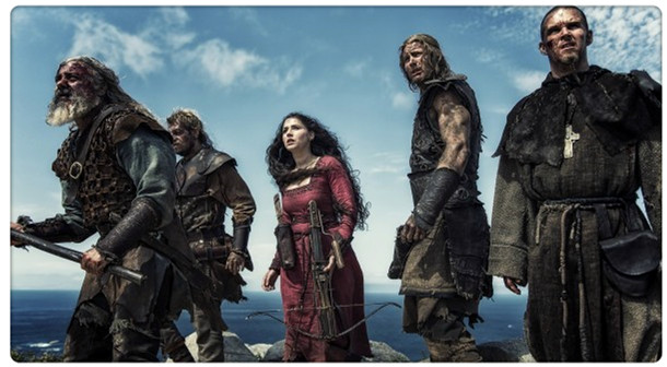 Northmen: A Viking Saga Movie Film 2014 - Sinopsis