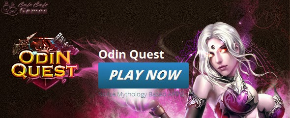 Odin Quest mmorpg